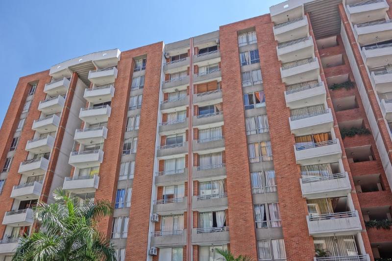 New Apartment w/ Amenities Cali 0212 - Image 1 - Cali - rentals