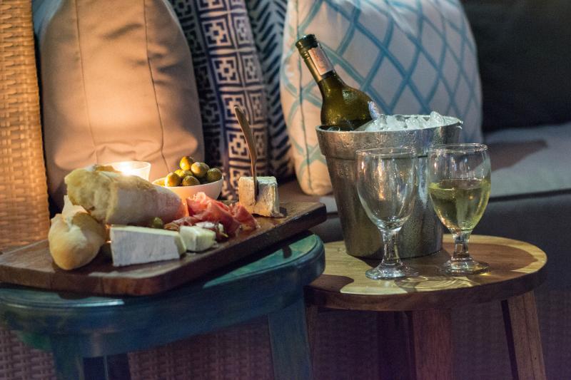 Enjoy your time in Bali - FREE CHEF - Umalas Retreat I, 3 bed villa - Seminyak - rentals