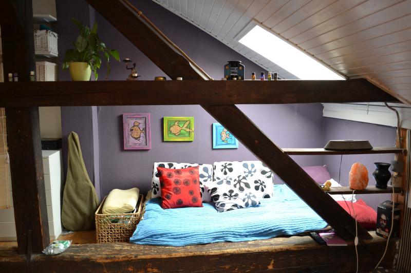 nice loft apartment central - Image 1 - Zagreb - rentals