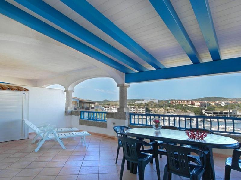 DELFINO terrace and pool by KlabHouse - Image 1 - Santa Teresa di Gallura - rentals