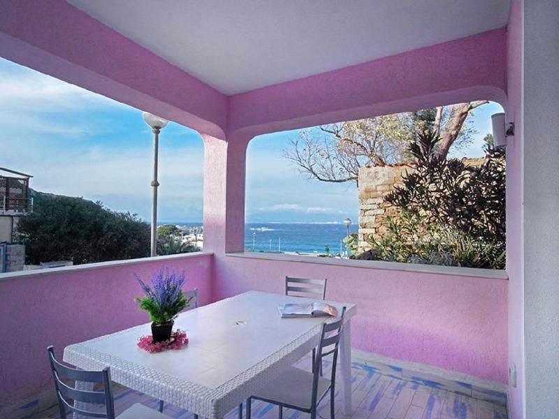 OSTRICA 50 meters from sea by KlabHouse - Image 1 - Santa Teresa di Gallura - rentals