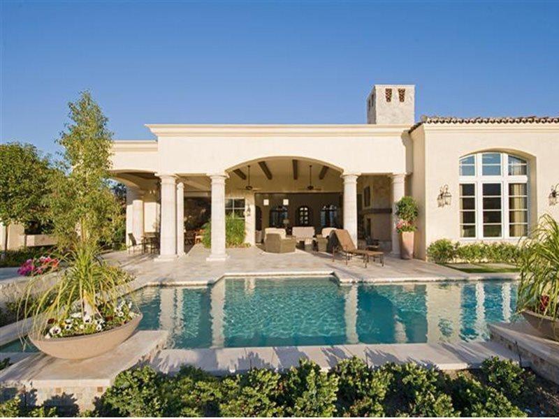 Desert Solstice - Desert Solstice with Private Pool - La Quinta - rentals