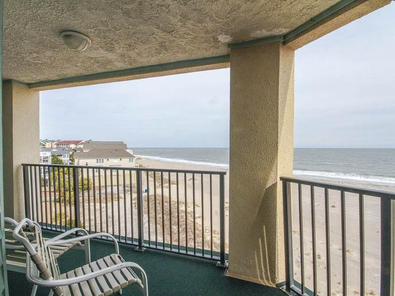 Summer House 401 - Image 1 - Isle of Palms - rentals