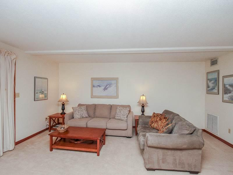 Seagrove 5-A - Image 1 - Isle of Palms - rentals