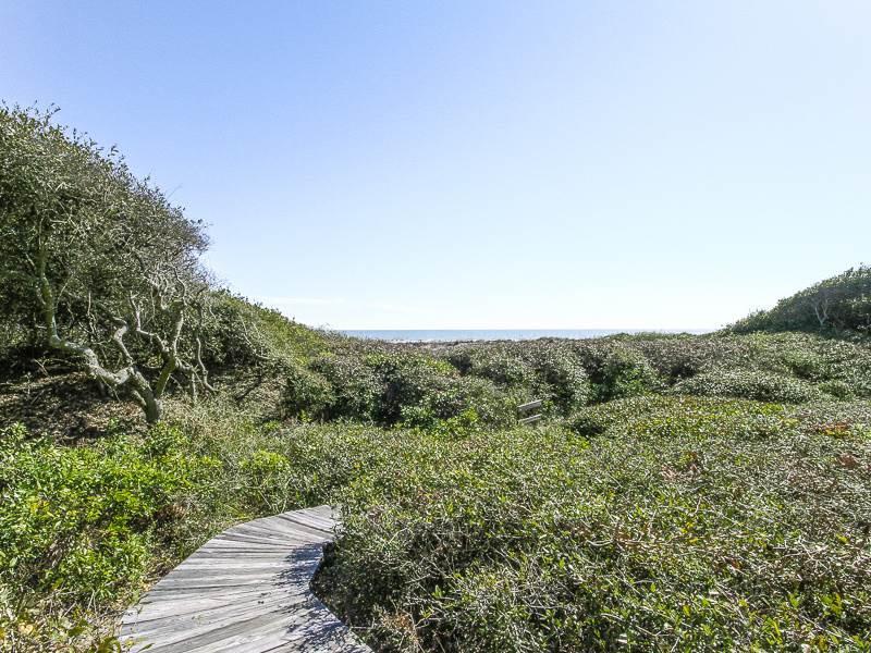 Seascape 3550 - Image 1 - Kiawah Island - rentals