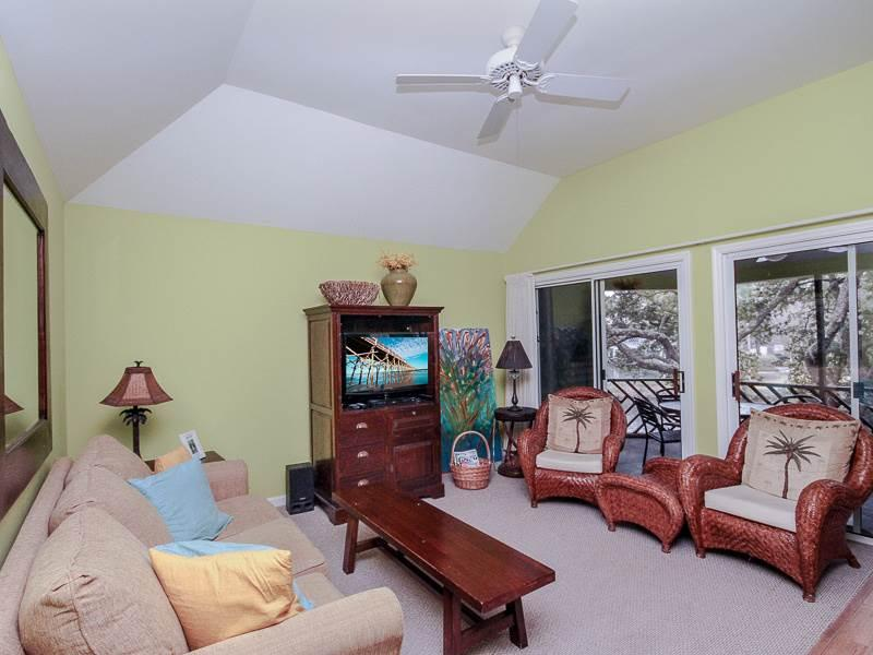 Turtle Cove 5528 - Image 1 - Kiawah Island - rentals