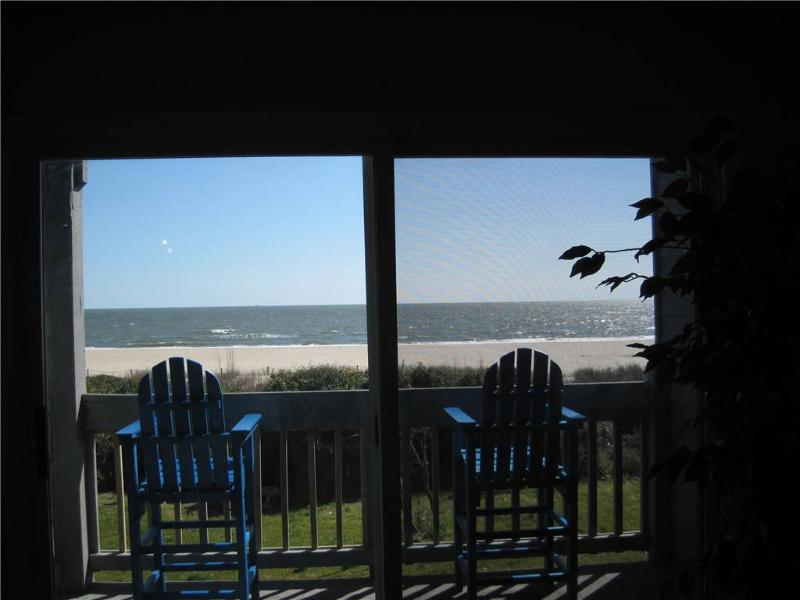 A Breath of Heaven #1304 1000 Caswell Beach Road - Image 1 - Caswell Beach - rentals