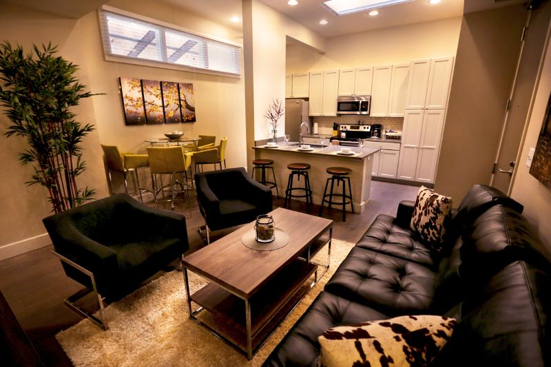 Stay Alfred French Qtr, Canal Pl, Riverwalk GC1 - Image 1 - New Orleans - rentals