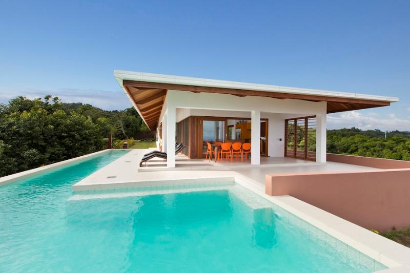 Tropical Bliss - Superior Luxury - Private Holiday House - Coral Coast - rentals