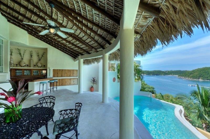 Villa Tres Hermanas - Image 1 - Huatulco - rentals
