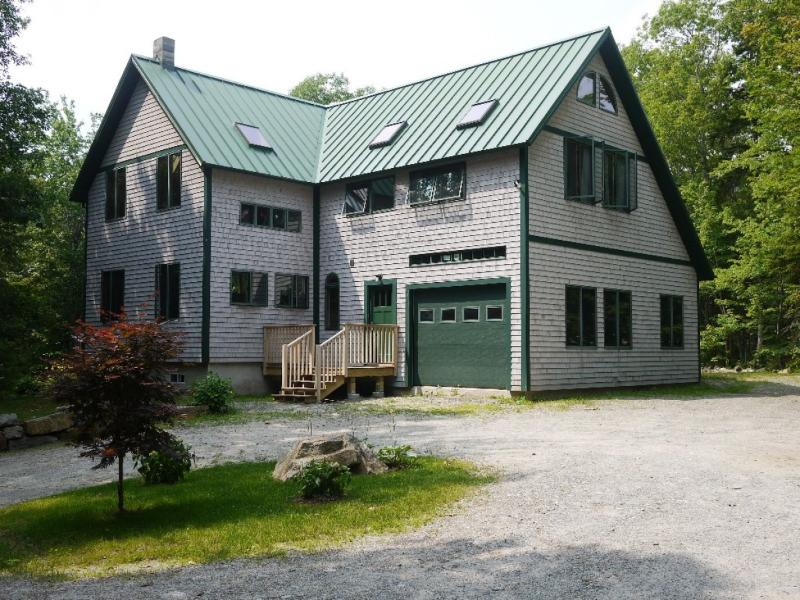 Norway House - Image 1 - Bar Harbor - rentals