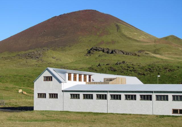Dalabú - Image 1 - Vestmannaeyjar - rentals