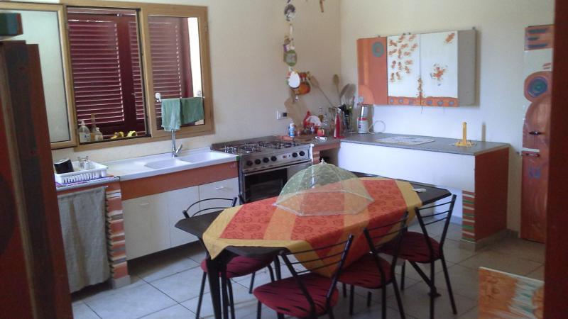 Cucina - PUGLIA: sleep in bari's area , 5  minute from sea - Borghetto Santo Spirito - rentals