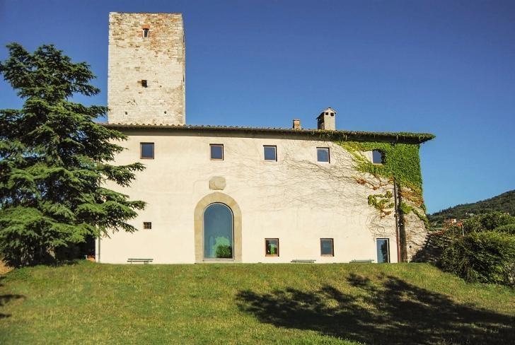 Belforte Suite - Image 1 - Compiobbi - rentals