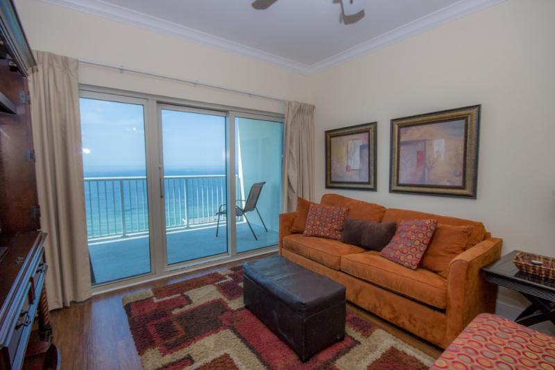 Crystal Tower 1703 - Image 1 - Gulf Shores - rentals
