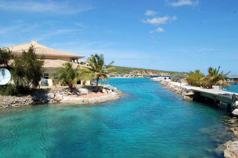 Ocean Resort lagoon - Ocean Resort Magnolia (No Bolivares or cash) - Willemstad - rentals