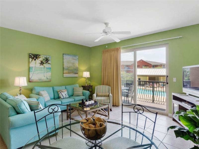 Beach Resort 208 - Image 1 - Miramar Beach - rentals