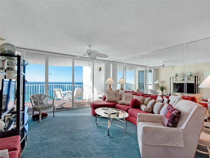 Hidden Dunes Condominium 1605 - Image 1 - Miramar Beach - rentals