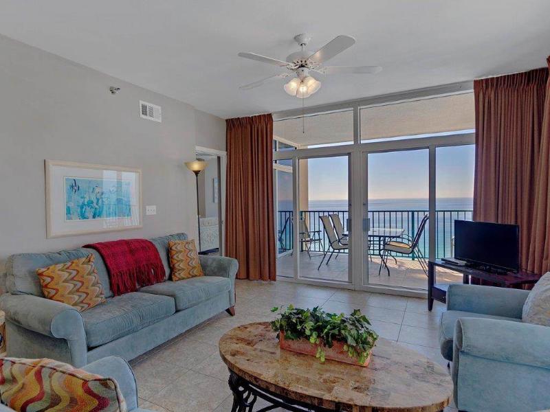 Jade East Towers 1050 - Image 1 - Destin - rentals