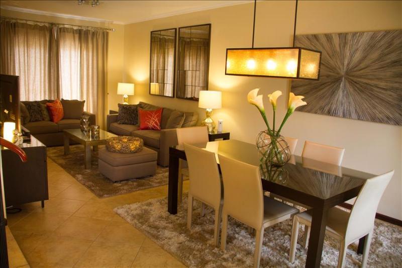 3 Bedroom Townhome - Image 1 - Noord - rentals