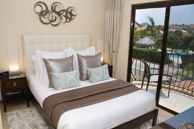 3 Bedroom Townhome - Diamante 95 - Image 1 - Noord - rentals