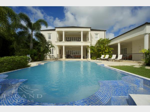 Hummingbird Villa at Royal Westmoreland, Barbados - Pool, Private - Image 1 - Porters - rentals