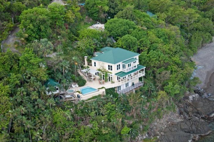 Edge of Paradise at Magens Bay, St Thomas - Ocean View, Gated Community, Private pool - Image 1 - Magens Bay - rentals