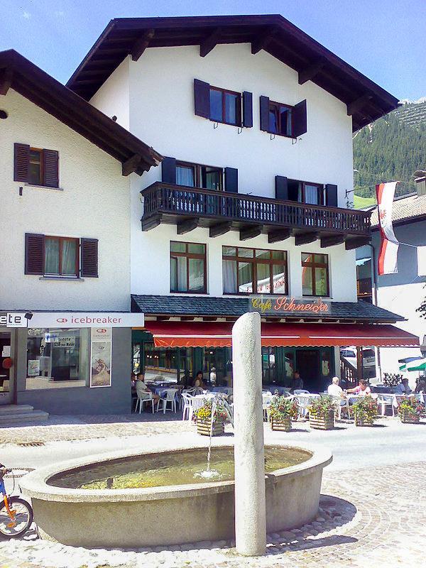 Chalet Schatzi - Image 1 - Austria - rentals