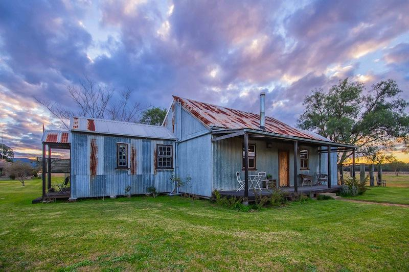 Blaxland's Cottage, Hunter Valley - Image 1 - Broke - rentals