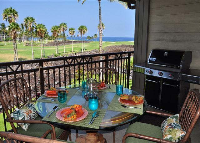Newly Remodeled!  Gorgeous Ocean views!  9G - Image 1 - Waikoloa - rentals