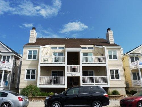 3313 Asbury Avenue, 1st Fl A 124253 - Image 1 - Ocean City - rentals