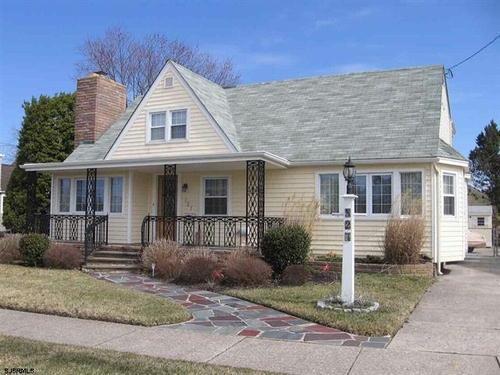 527 E Atlantic Blvd 126346 - Image 1 - Ocean City - rentals