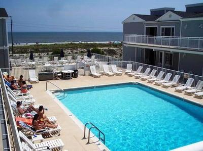 1670 Boardwalk 126781 - Image 1 - Ocean City - rentals