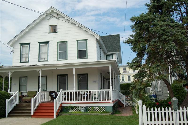 215 Grant Street 125602 - Image 1 - Cape May - rentals