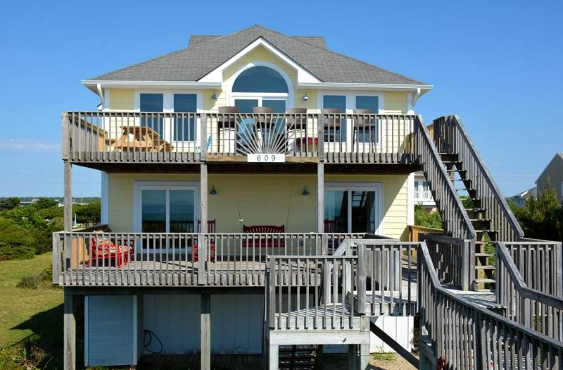 C-MAID - Image 1 - Topsail Beach - rentals