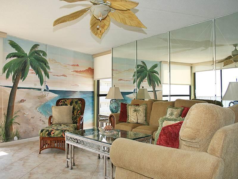 Mainsail Condominium 1168 - Image 1 - Miramar Beach - rentals