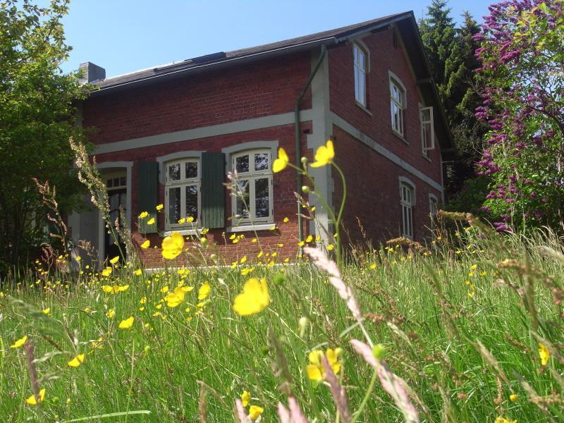 Taucher Ferienwohnung - Image 1 - Hemmoor - rentals