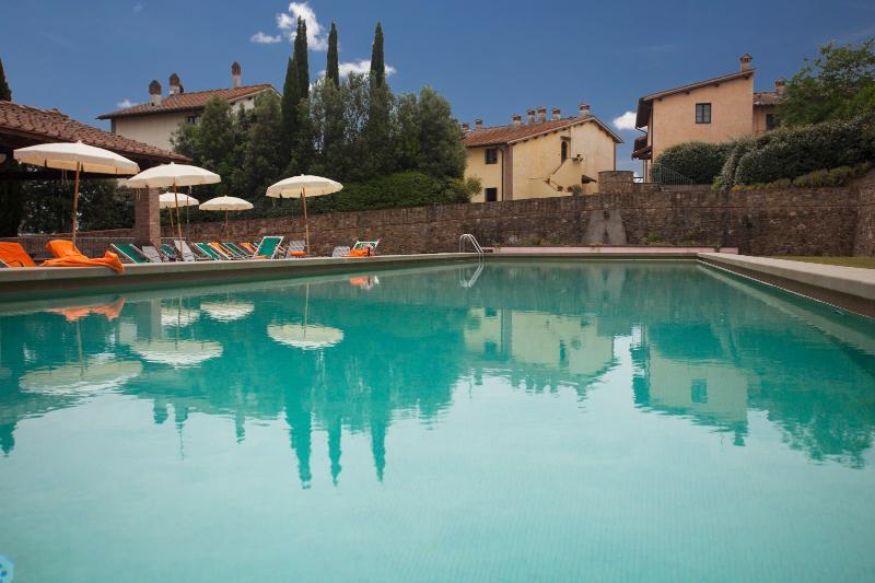 Casa Menta - Image 1 - Montaione - rentals