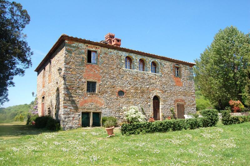 Casa di Agnano - Image 1 - Bucine - rentals