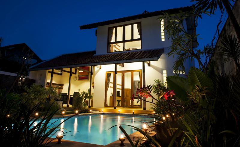 Front view - Villa Bougenville - Yogyakarta - rentals
