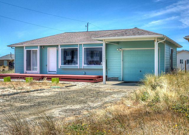 Twain House--R558 Waldport Oregon vacation rental - Image 1 - Waldport - rentals