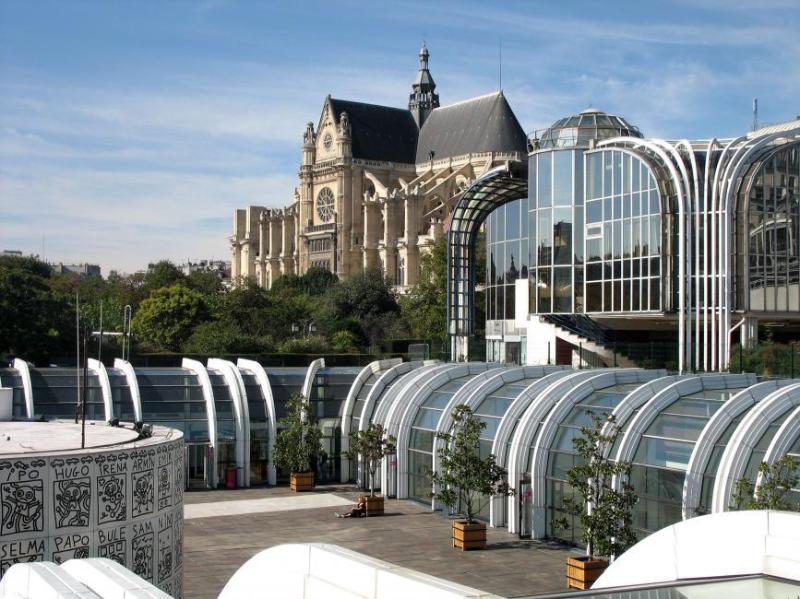 Area Picture - LUXURY2BR~LOUVRE,MARAIS,MONTROGUEIL - Paris - rentals