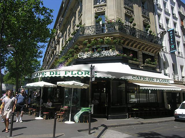 Local Area - VERY CHIC 2 BR GEM IN THE HISTORIC ST GERMAIN - Paris - rentals