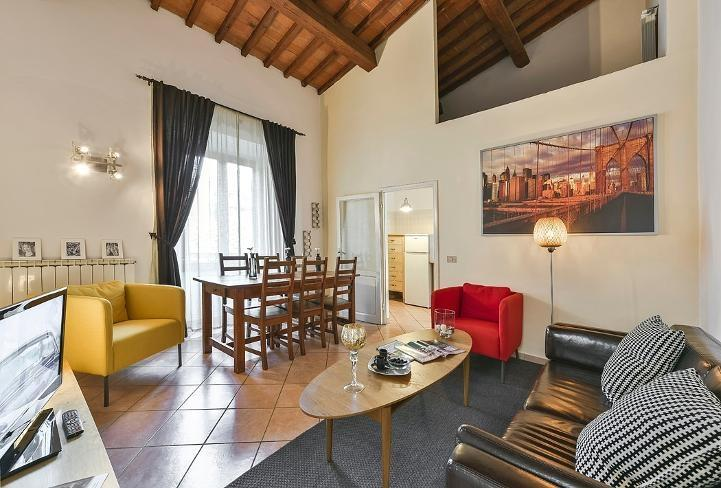 Annalena - Image 1 - Florence - rentals