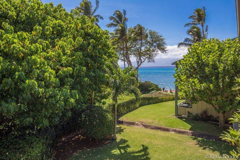 Napili Bay Resort, Condo 217 - Image 1 - Lahaina - rentals