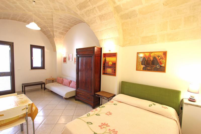 Limone - Residence Borgo Antico Diso - Image 1 - Diso - rentals