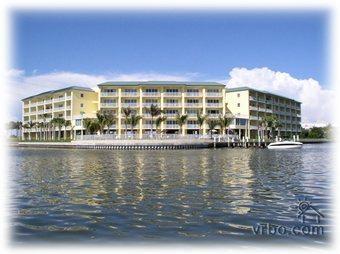 Boca Ciega Resort - all waterfront condos - Waterfront Condo - Indian Rocks Beach - rentals