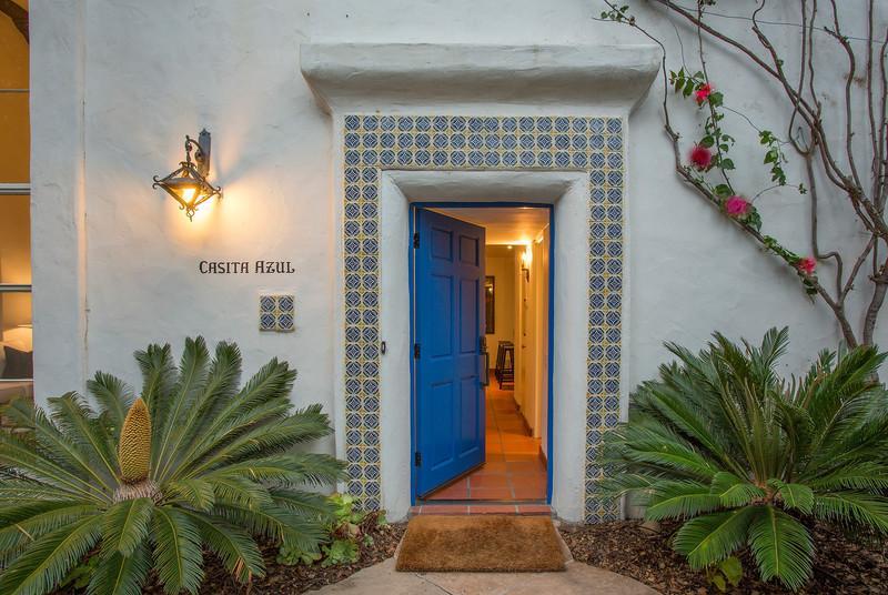 Casita Azul - Casita Azul - Montecito - rentals