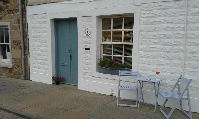 Puffin Hollow on MIdshore - Puffin Hollow - Pittenweem - rentals