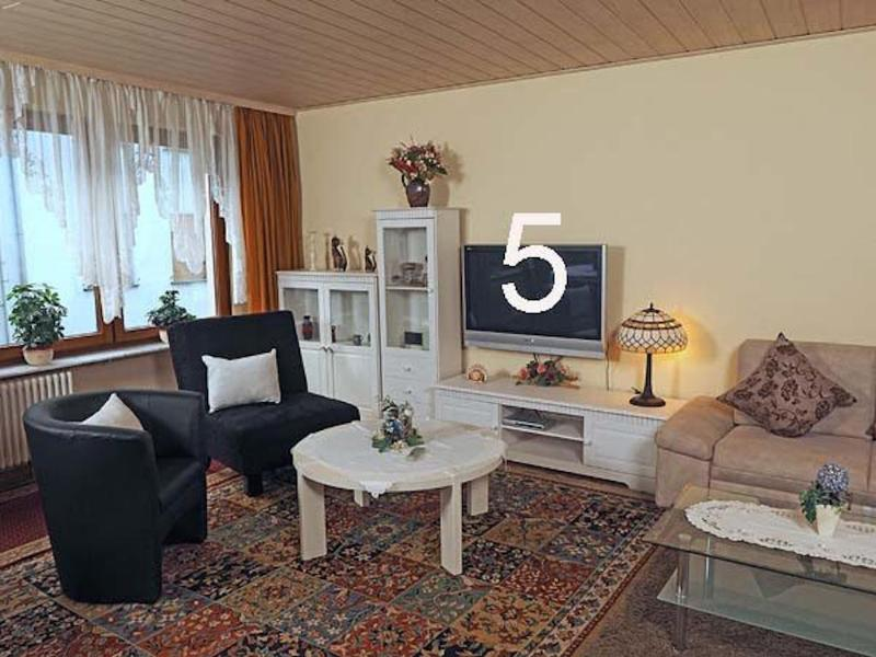 Vacation Apartment in Bacharach - 538 sqft, nice view, comfortable, leisurely   (# 5210) #5210 - Vacation Apartment in Bacharach - 538 sqft, nice view, comfortable, leisurely   (# 5210) - Bacharach - rentals